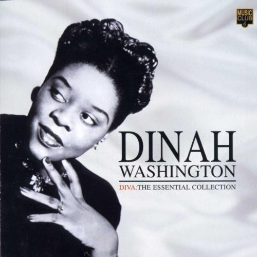 Dinah Washington The Good Old Days