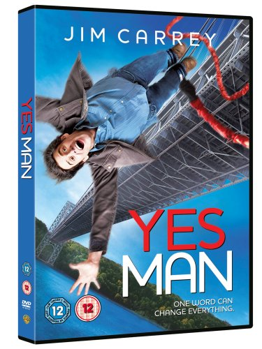 Yes Man Dvd 107