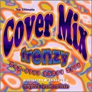 Various-Artists-Ultimate-Cover-Mix-Frenzy-CD-1998
