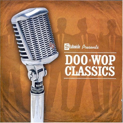 Various-Artists-Stateside-Presents-Doo-Wop-Classics-CD-2007