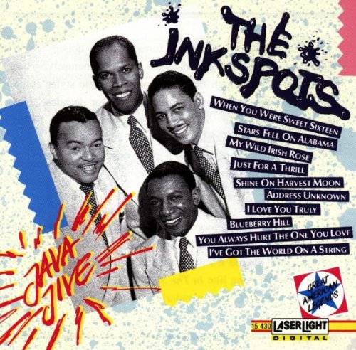 The-Ink-Spots-Java-Jive