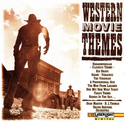 Various-Western-Movie-Themes-CD-1994